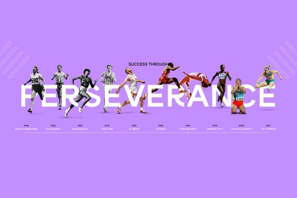 Perseverance (World Athletics)