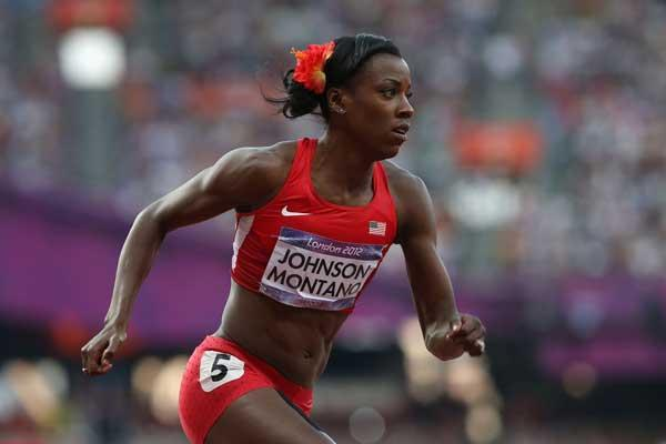 Alysia Montano (Getty Images)