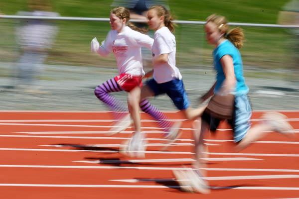 World Athletics Day in Nova Scotia (organisers)