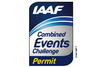 IAAF Combined Events Challenge (IAAF)