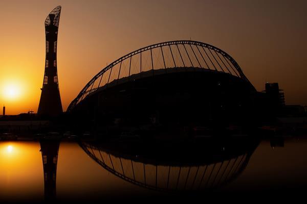 Khalifa International Stadium, venue of the IAAF World Athletics Championships Doha 2019 (Getty Images)