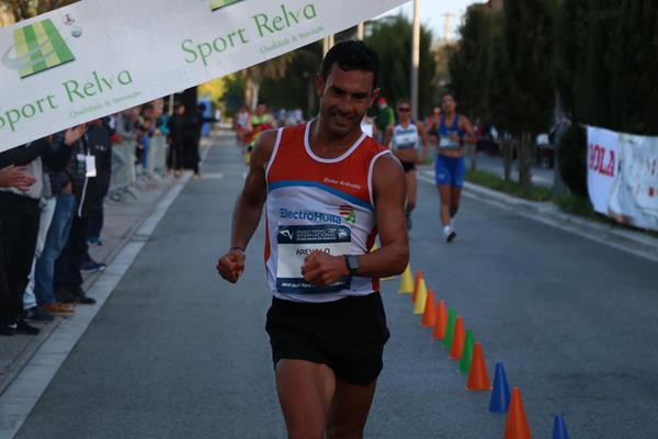 Eider Arevalo collects his third victory in Rio Maior (Organisers)