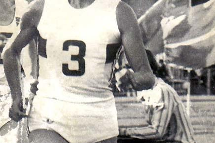 Svetlana Ulmasova (USSR / Uzbekistan) (Viktor Zhdanov/www.runners.ru)