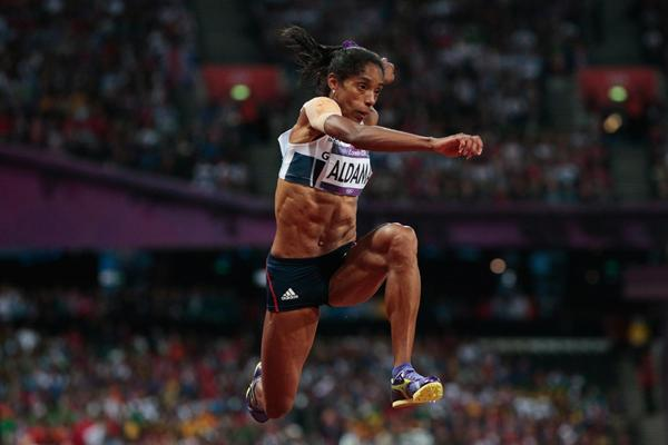 Yamile Aldama (Getty Images)