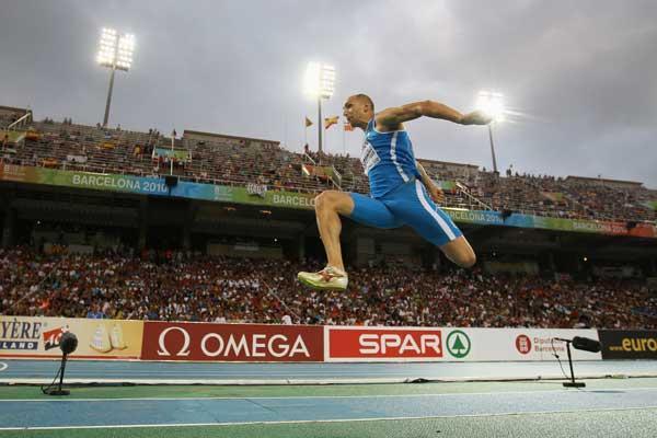 Fabrizio Schembri (Getty Images)