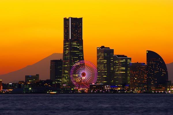 Yokohama (Nagoya Taro)