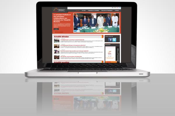 The CAA website ()