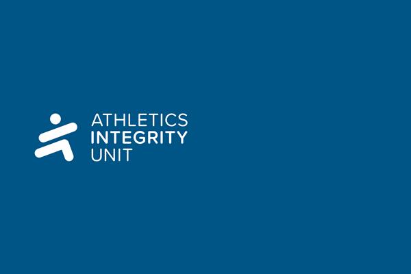 Athletics Integrity Unit (AIU)