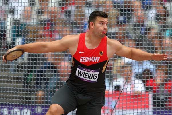 Martin Wierig (Getty Images)