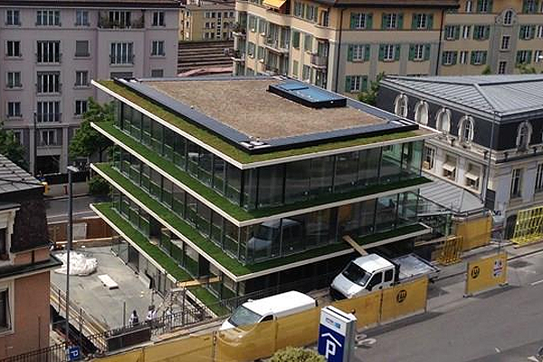 European Athletics House ()