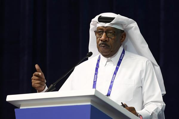 Dahlan Jumaan Al Hamad (Getty Images)