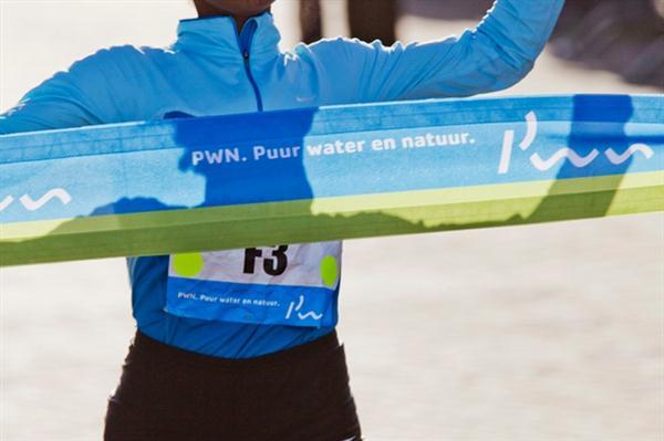 Abebech Afework wins in Egmond aan Zee (Organisers)
