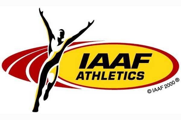 IAAF Logo (c)