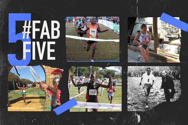 Fab five: cross country permit meetings ()