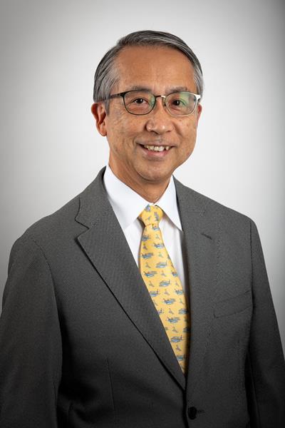 Hiroshi Yokokawa (Philippe Fitte)