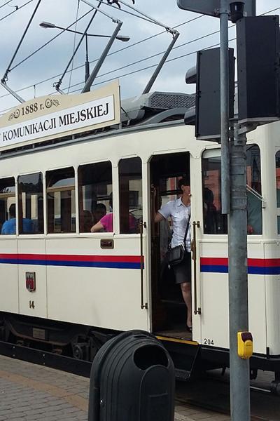Bydgoszcz Tram ()