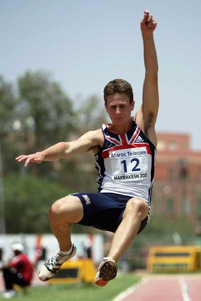 4th IAAF World Youth Championships IAAF World U18