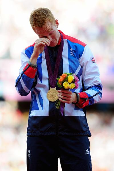 Greg Rutherford London 2012 ()
