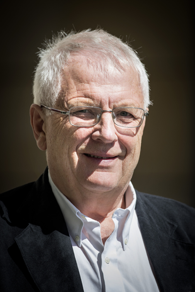 IAAF Council Member Svein Arne Hansen (Getty Images)