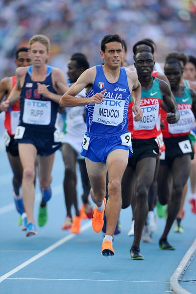 Daniele Meucci ()