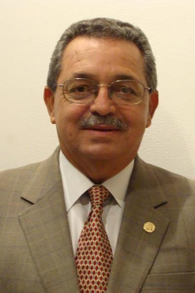 Victor Lopez - IAAF Council Member ()