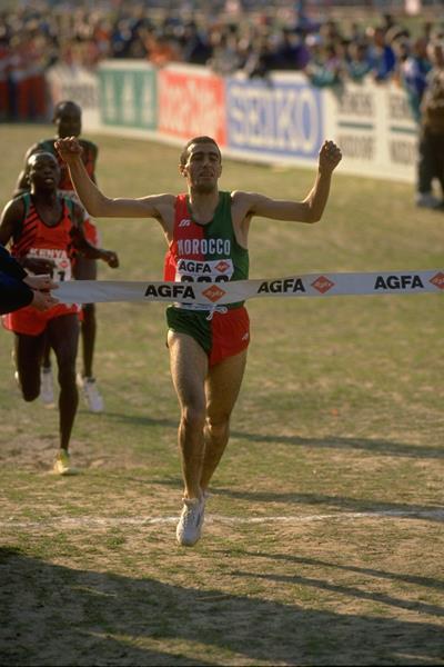 1991 World Championships in Athletics