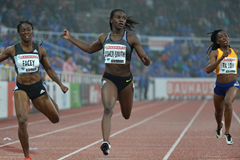 Dina Asher-Smith ()