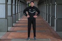 Alberto Salazar former marathon runner Oregon Project ()