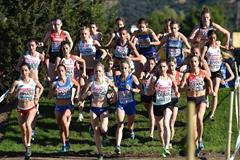 European Cross Country Championships Women's U23 Race Chia (Getty Images)