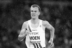 Sondre Moen ()