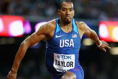 Christian Taylor at the IAAF World Championships London 2017 (Getty Images)