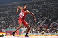 World Championships Doha 2019 Barshim Kipruto Edris
