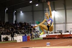 Ivana Spanovic winning in Belgrade (organisers)