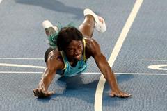 Rio 2016 women 400m
