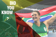 Did You Know Sunette Viljoen ()