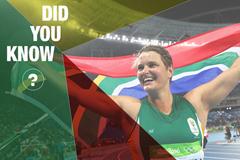 Did You Know Sunette Viljoen ()