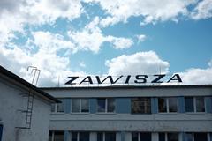 Bydgoszcz Zawisza (Thomas Byrne)