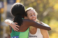 Molly Huddle (Getty Images)