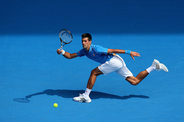 Novak Djokovic ()