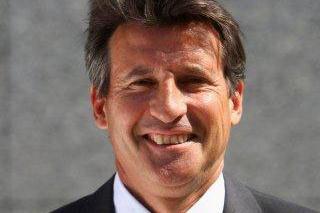 Lord Sebastian Coe (IAAF)