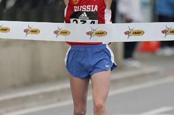 Sergey Morozov victorious in La Coruna (Getty Images)
