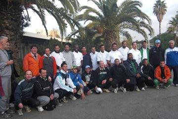 CECS Level I National Lecturers' Seminar in Algeria (IAAF.org)