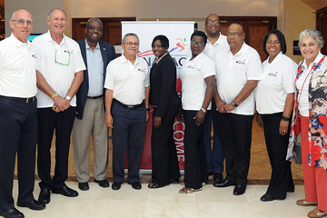 The NACAC Executive Council Meeting in Santo Domingo (NACAC)