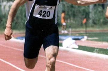 Darren Gilford of Malta (Wally Galea)
