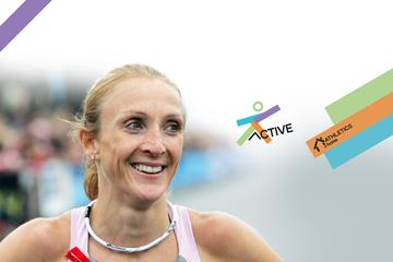 Paula Radcliffe (Getty Images)