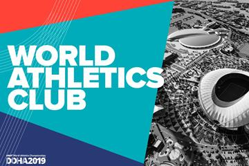 World Athletics Club (Doha)