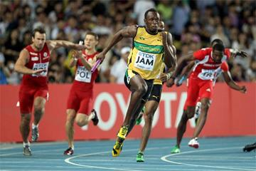 4x100mensrelay image used in IAAF Disciplines (Getty Images)