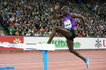 Zurich IAAF Diamond League