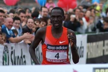 Kisorio wins 40th edition of Stramilano Half Marathon in ...