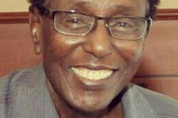 Mohamed Ali Mohamed ()
